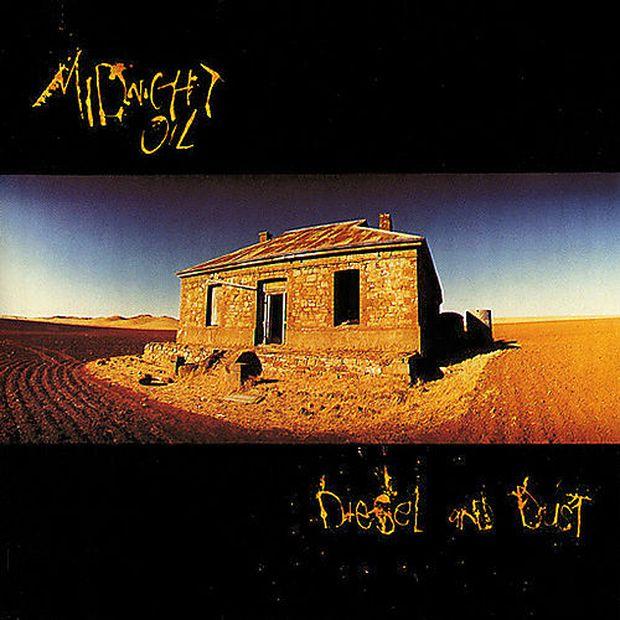 Diesel And Dust (1987)