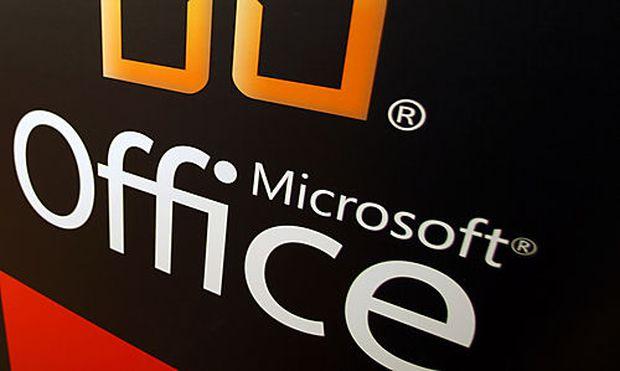Microsoft Gefaelschtes Office 2010