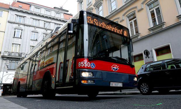 Wiener Linien 13A
