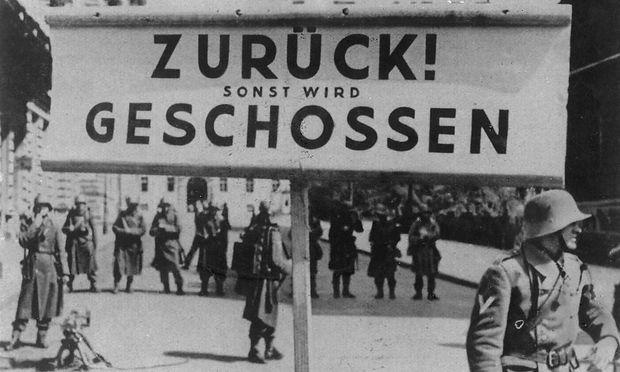 Bundesheer (diesfalls während der Februarunruhen 1934)