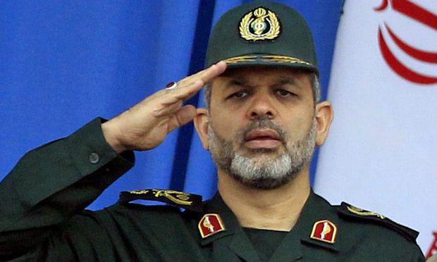 Iran warnt Israel unueberlegtem
