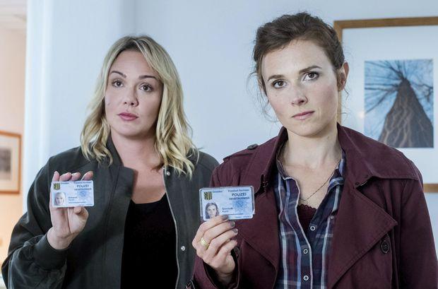 Die beiden Dresdner Kommissarinnen Henni Sieland und Karin Gorniak haben nicht die Ausstrahlung, um den Krimi zu retten.