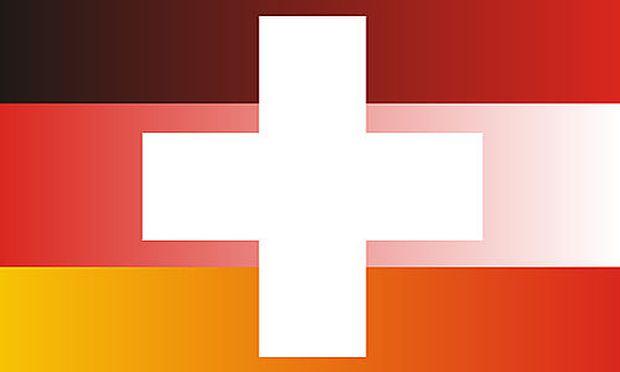 Der Perfekte Lebenslauf Für österreich Deutschland Und Die Schweiz