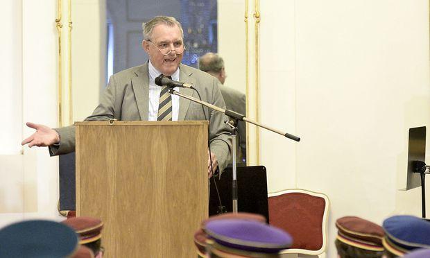 Ex-FPÖ-Politiker Brauneder leitet Historikerkommission