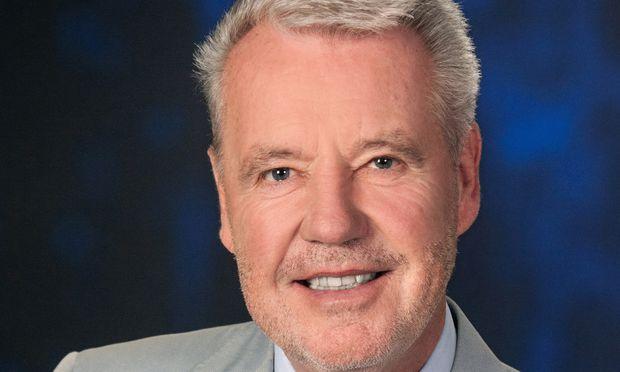 Wiener Neustadts Bürgermeister Klaus Schneeberger
