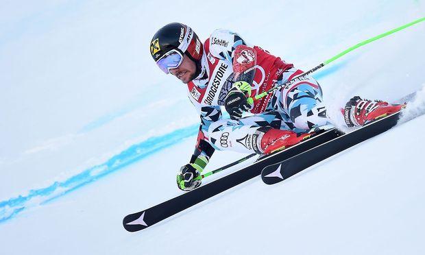 ea95ad52855a6e ÖSV nominiert 27 Athleten für Ski-WM in St. Moritz « DiePresse.com