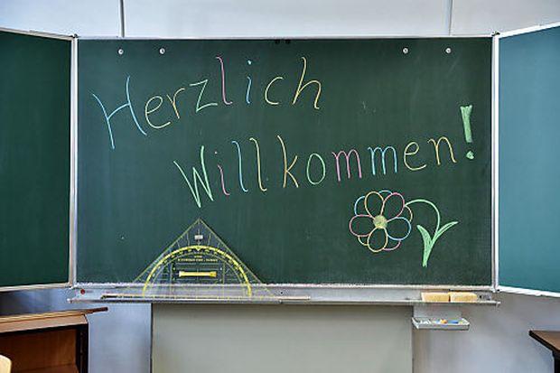 Symbolfoto: Schulbeginn