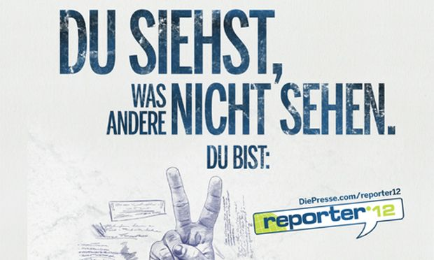 Reporter ReporterOST