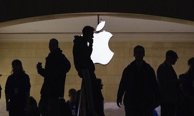 Apple-Konferenz WWDC nach zwei Minuten ausverkauft