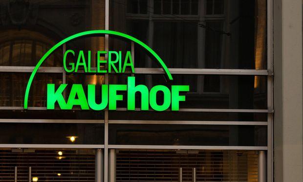 Kaufhof-Mutter will Europa nicht den Rücken kehren