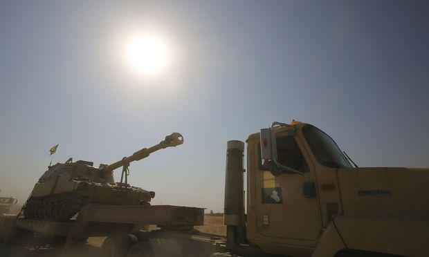 Irakische Regierung meldet Rückeroberung von Tal Afar