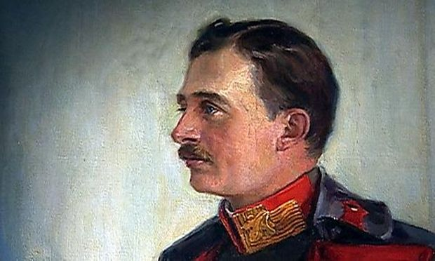 Dokumente 'Der selige Kaiser - Kaiser Karl I. von Oesterreich'