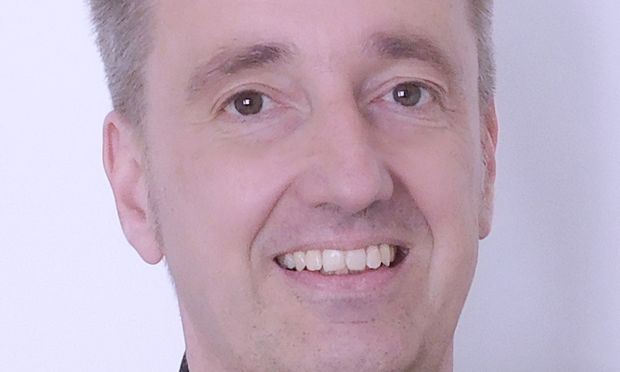 Arnd Florack, Psychologe.