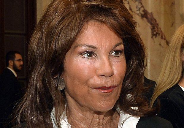 VfGH-Präsidentin Brigitte Bierlein