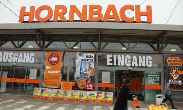 Hornbach Österreich führt sechste Urlaubswoche ein