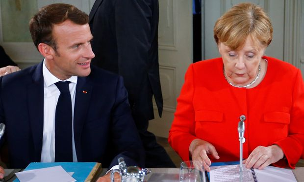 Neuer Koa-Krach! - CSU verlangt Koalitionsausschuss nach Macron-Treffen