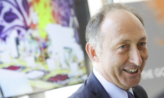 Do&Co-Chef Attila Dogudan expandiert - den Anlegern gefällts