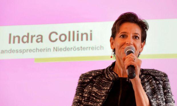 Indra Collini