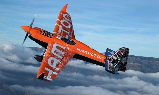 Am 15. und  16.September gastierte die Red-Bull-Air-Race-Weltmeisterschaft erstmals in Wiener Neustadt.