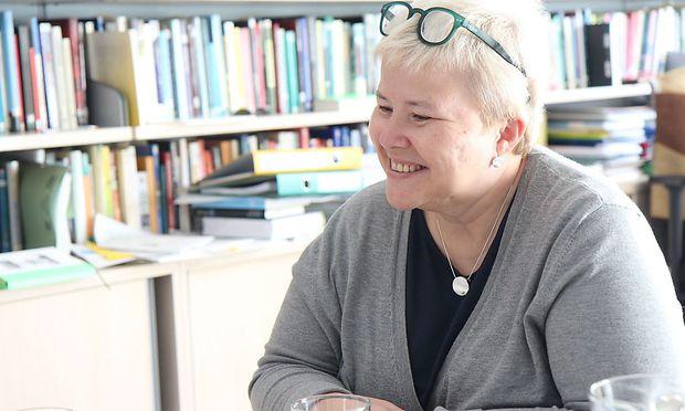 Ulrike Felt, Wissenschaftsforscherin, Uni Wien
