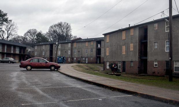 Ministry Costs Muni-Bond Investors That Bankrolled Memphis Slums