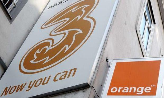 Orange-Kauf verzögert Handyfrequenz-Neuvergabe