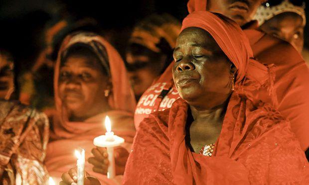 Mädchen nach Boko-Haram-Angriff in Nigeria vermisst