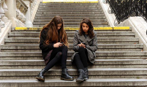 Mit mädchen per sms flirten