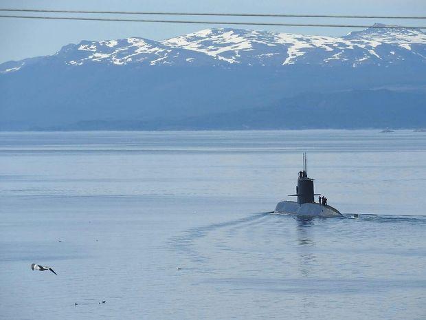 U-Boot mit 44-köpfiger Besatzung verschollen