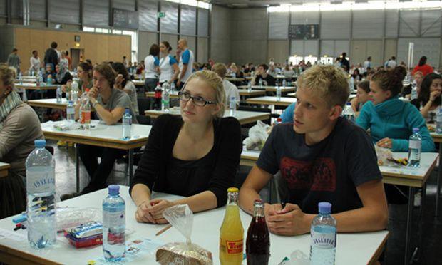 MedizinStudium Weniger Bewerber Innsbruck