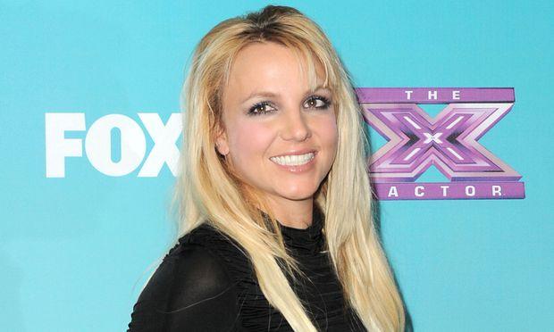 Britney Spears kurz CasinoDeal
