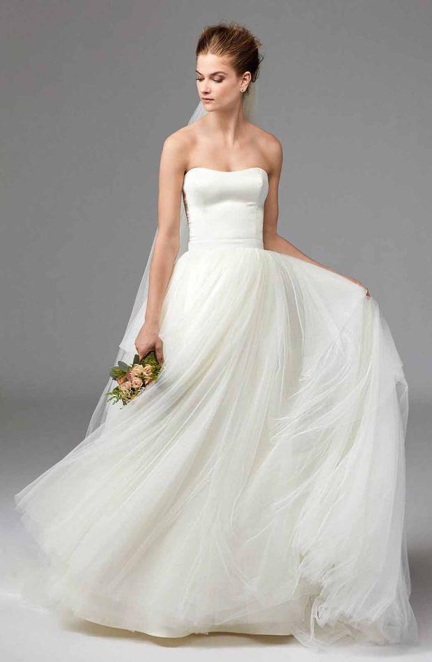 Netzfunde: Brautkleider unter 250 Euro « DiePresse.com