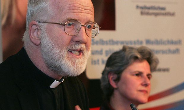 Salzburgs Weihbischof Andreas Laun.
