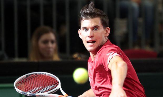 TENNIS - ITF Davis Cup, AUT vs BLR