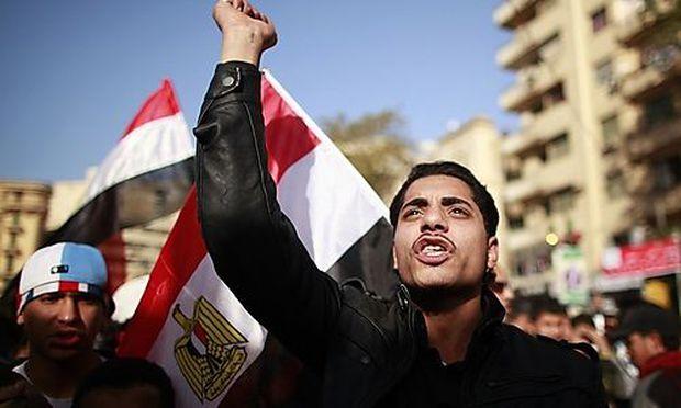 USA drohen Ägypten mit Stopp der Militärhilfe