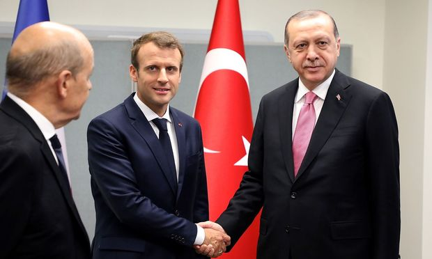 Spitzentreffen von EU und Türkei im März?