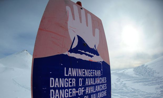 Experten warnen: Hohe Lawinengefahr in Tirol