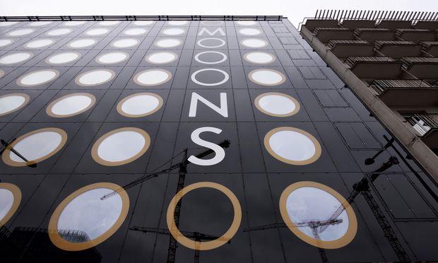 Tausende Neue Hotelbetten Fur Wien Diepresse Com