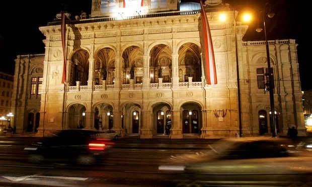Wiener Staatsoper bdquoLiebestrankldquo keine