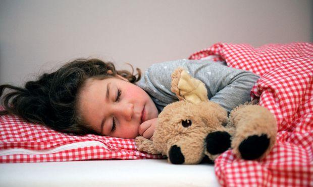kind kommt jede nacht ins elternbett