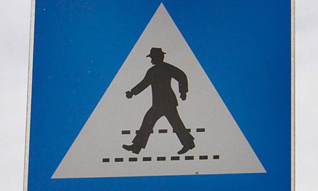 Wien Erster Schutzweg Videoueberwachung