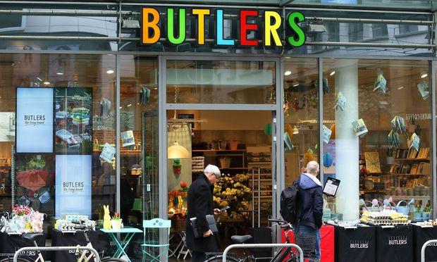 Fortführung Der Butlers Filialen In österreich Doch Gefährdet