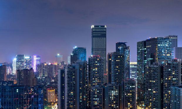 China baut seine Wirtschaft um und will wieder glänzen. Auf dem Anleihenmarkt hat das Reich der Mitte einiges zu bieten.