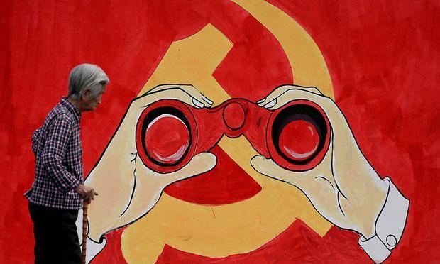 China weist Anschuldigungen von Pence als