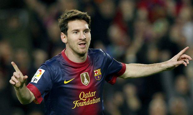 Messis Rekordjagd kann weitergehen