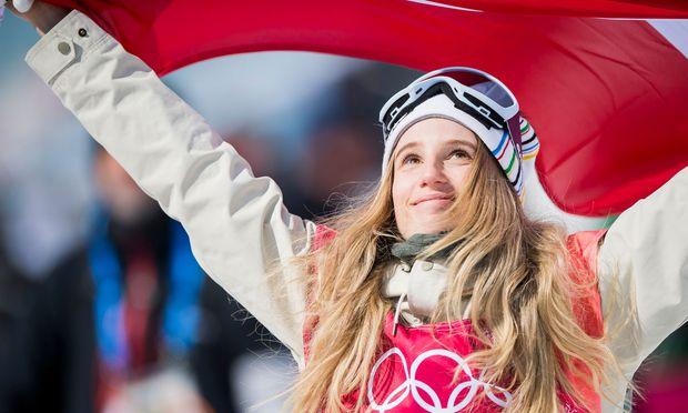 Olympia: Gasser vor Big Air frisch motiviert