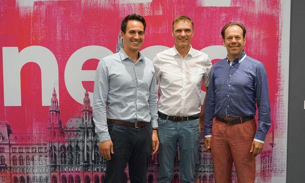 Penzing-Bezirksrat Roland Kariger wechselt von den GrŸnen zu NEOS Wien