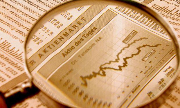 Die Ursachen der Aktienrallye