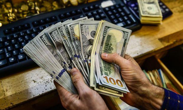 Devisen: Euro gegenüber Dollar und Franken gesunken - Türkische Lira unter Druck