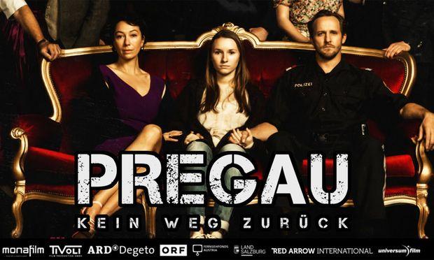 Mit dem Krimi-Vierteiler ''Pregau'' beginnt die Zusammenarbeit zwischen Tonio und dem ORF.